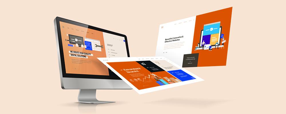 Planes Diseño de Páginas Web