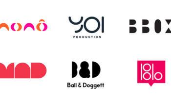 Tendencias de logos en el 2020