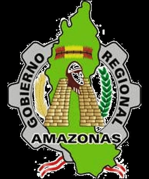 Escudo Amazonas, Perú