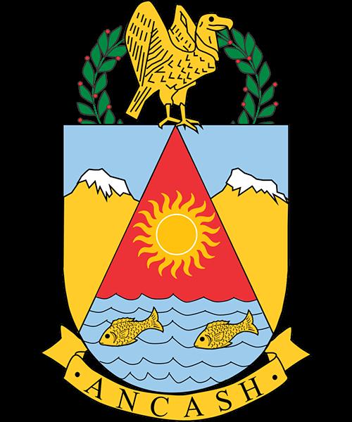 Escudo Ancash, Perú