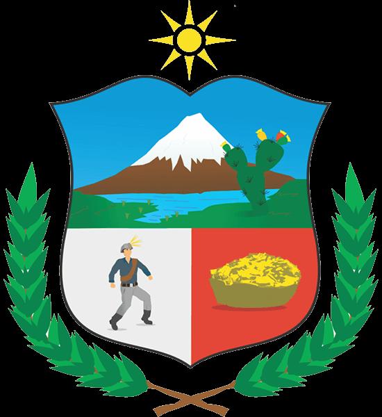 Escudo Apurimac, Perú