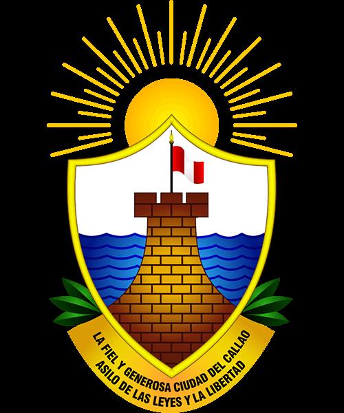 Escudo Callao, Perú