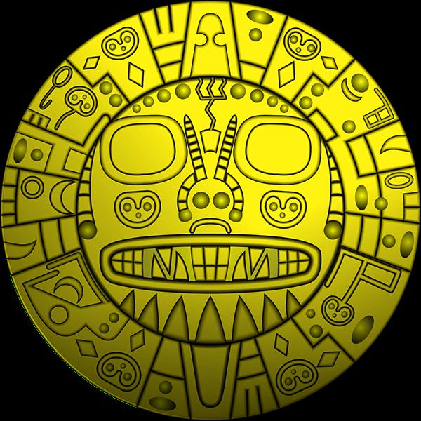 Escudo Cusco, Perú